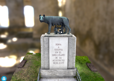Capitoline Wolf